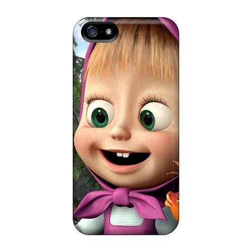 Funda de movil Masha